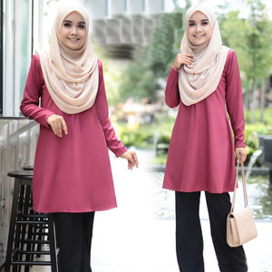 Layla Pocket Blouse