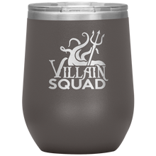 Ursula Villain Wine Tumbler with Lid