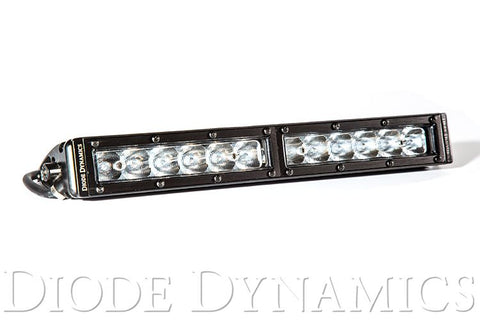 "SS12 Stage Series 12"" White Light Bar (Single)"