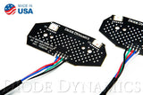 2013-2014 Ford Mustang Multicolor DRL LED Boards