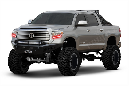 2014+ Toyota Tundra: Profile Pixel DRL Boards