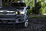Switchback Turn Signal LEDs for 2015-2016 Ford F-150 (pair)
