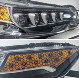 2009-2014 Acura TL Jewel Eye Retrofit