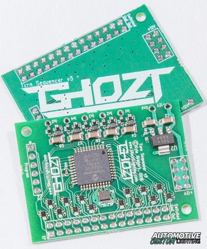 Ghozt LED Sequencers v5 28 Channel (SOLD AS EACH)
