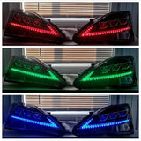 2006-2014 Lexus iS250/iS350/iSF Headlights