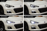 Always-On™ Module for Subaru BRZ (USDM)