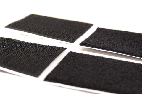 Double Stick Velcro Squares