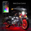 Universal XKchrome Smartphone App-enabled Bluetooth Upgrade Controller - Universal for 12V RGB+ LEDs