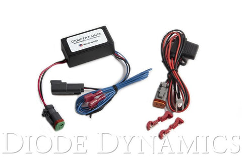Solid-State Relay Harness