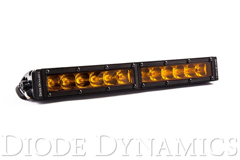 "SS12 Stage Series 12"" Amber Light Bar (Single)"