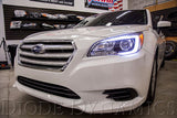 2015-2018 Subaru Legacy/Outback C-Light Switchback LED Halos