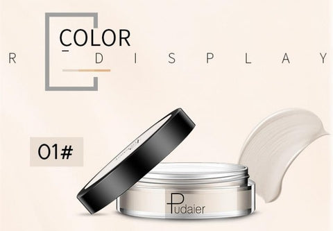 Face Cream Dark Eye Powder Makeup