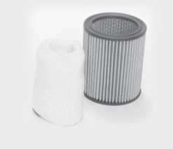 A205 Air Sentry Pleated Filter Replacement Part-RelaWorks
