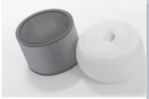A206 Air Sentry Pleated Filter Replacement Part-RelaWorks