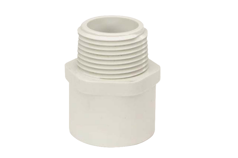 "A-103 Air Sentry Adapter 3/4"" MNPT X 1"" Slip Fit Male-Relaworks"