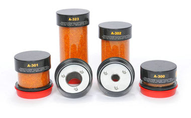 A-302 Air Sentry Replacement Cartridges-RelaWorks