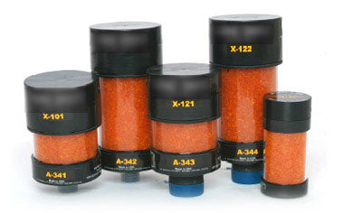 A-342 Air Sentry Replacement Cartridges-RelaWorks
