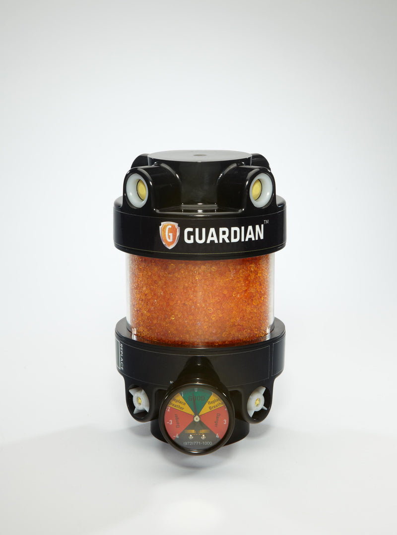 Air Sentry Guardian G5S2NGC Desiccant Breather-RelaWorks