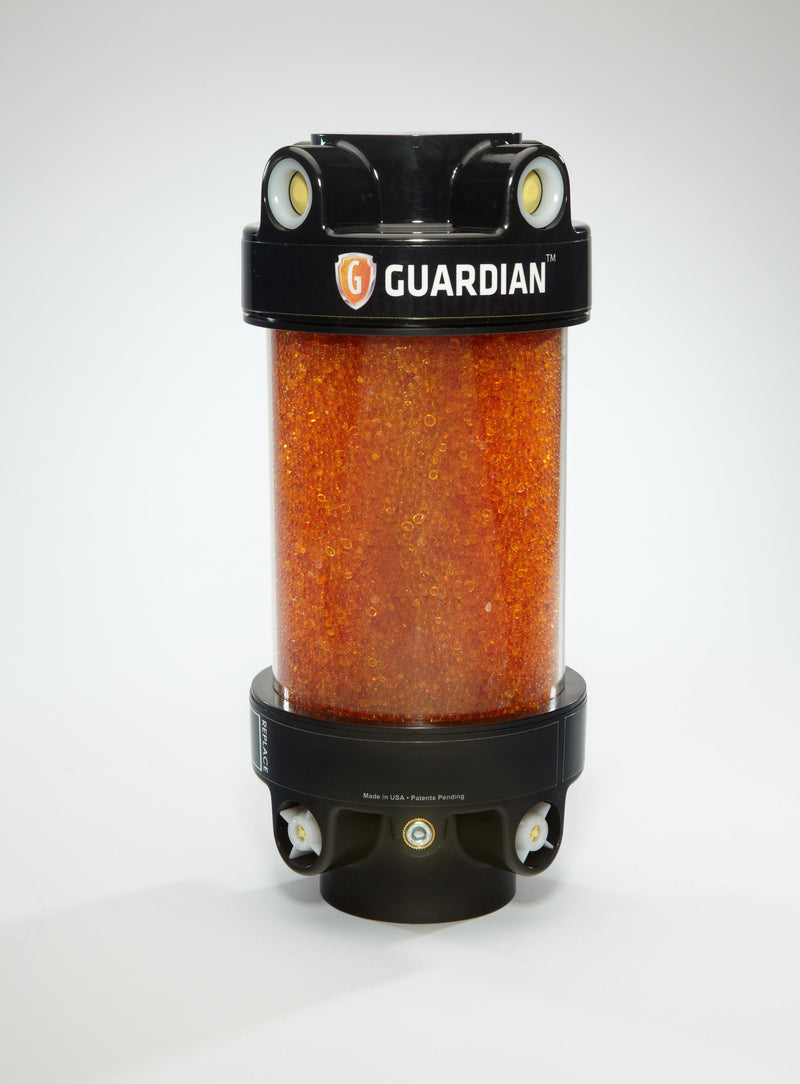 Air Sentry Guardian G8S2N Desiccant Breather-RelaWorks