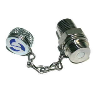 Checkfluid L Series Oil Sampling Valve - L14N-C, RelaWorks