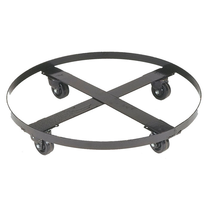 Justrite Drum Castor Dolly - 28270-RelaWorks