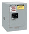 Justrite Countertop Flammable Safety Cabinet-RelaWorks