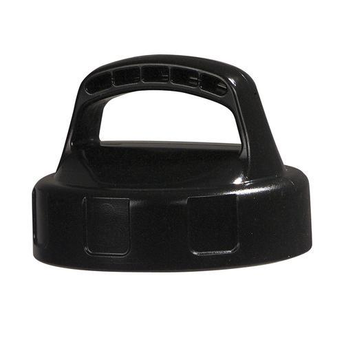 OilSafe Black Storage & Transport Lid - 100101 - RelaWorks
