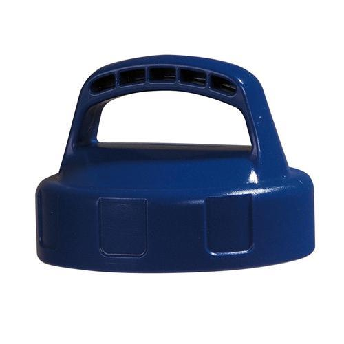 OilSafe Blue Storage & Transport Lid - 100102 - RelaWorks