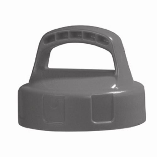 OilSafe Gray Storage & Transport Lid - 100104 - RelaWorks