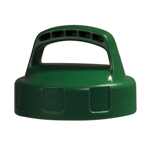 OilSafe Mid Green Storage & Transport Lid - 100105 - RelaWorks