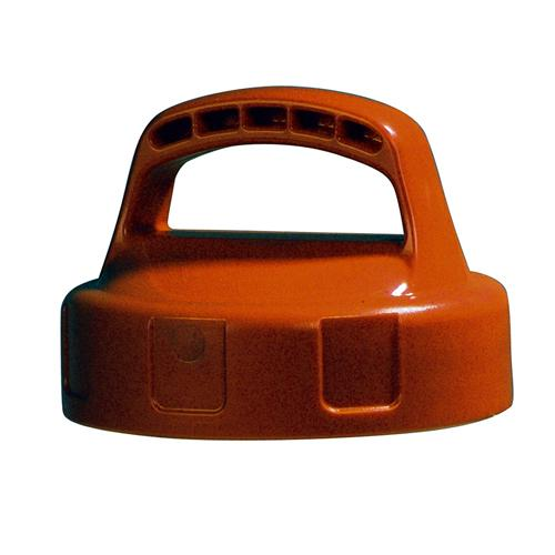 OilSafe Orange Storage & Transport Lid - 100106 - RelaWorks