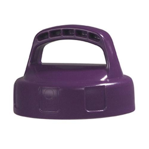 OilSafe Purple Storage & Transport Lid - 100107 - RelaWorks