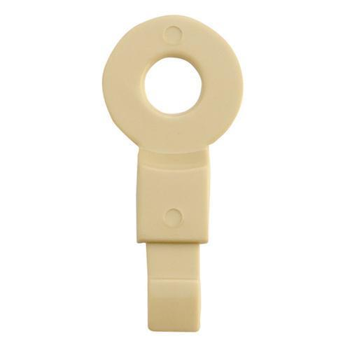 "OilSafe Beige Fill Point ID Washer 1/8"" BSP - 210000 - RelaWorks"