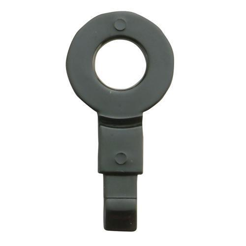 "OilSafe Black Fill Point ID Washer 1/4"" BSP - 220001 - RelaWorks"