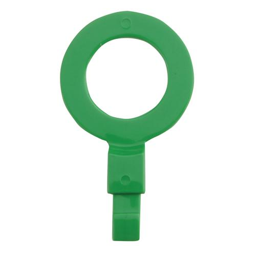 "OilSafe Light Green Fill Point ID Washer 3/4"" BSP - 250005 - RelaWorks"