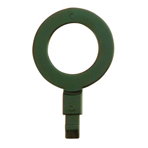 "OilSafe Dark Greeen Fill Point ID Washer 1"" BSP - 260003 - RelaWorks"