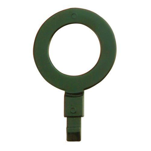 "OilSafe Dark Green Fill Point ID Washer 1"" BSP - 260003 - RelaWorks"