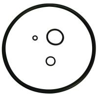 OilSafe Stumpy Spout Lid O-ring Kit Viton - 920103 - RelaWorks