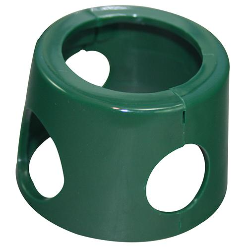OilSafe Dark Green Premium Hand Pump Body Collar - 920303 - RelaWorks