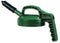 OilSafe Beige Mini Spout Lid  - 100403, Dark Green - RelaWorks