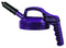 OilSafe Beige Mini Spout Lid  - 100407, Purple - RelaWorks