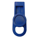 OilSafe Blue Fill Point ID Washer Tab - 205502 - RelaWorks