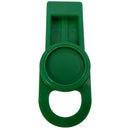 OilSafe Mid Green Fill Point ID Washer Tab - 205505 - RelaWorks
