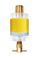 "Esco Hex-Duty Oil Sight Glass | 3 oz, 3/4"" NPT - HEX3X750"