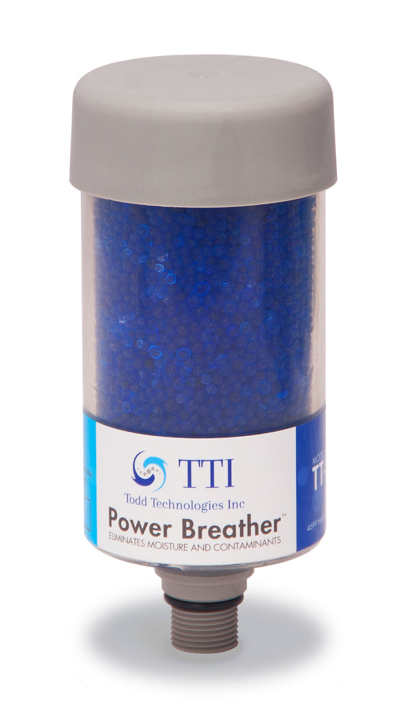 TTI Power Breather TT-1-RelaWorks