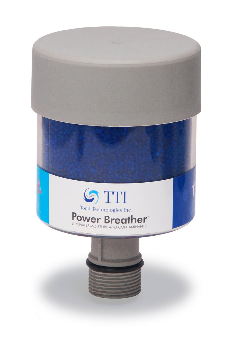 TTI Power Breather TT-2 Desiccant Air Breather, RelaWorks