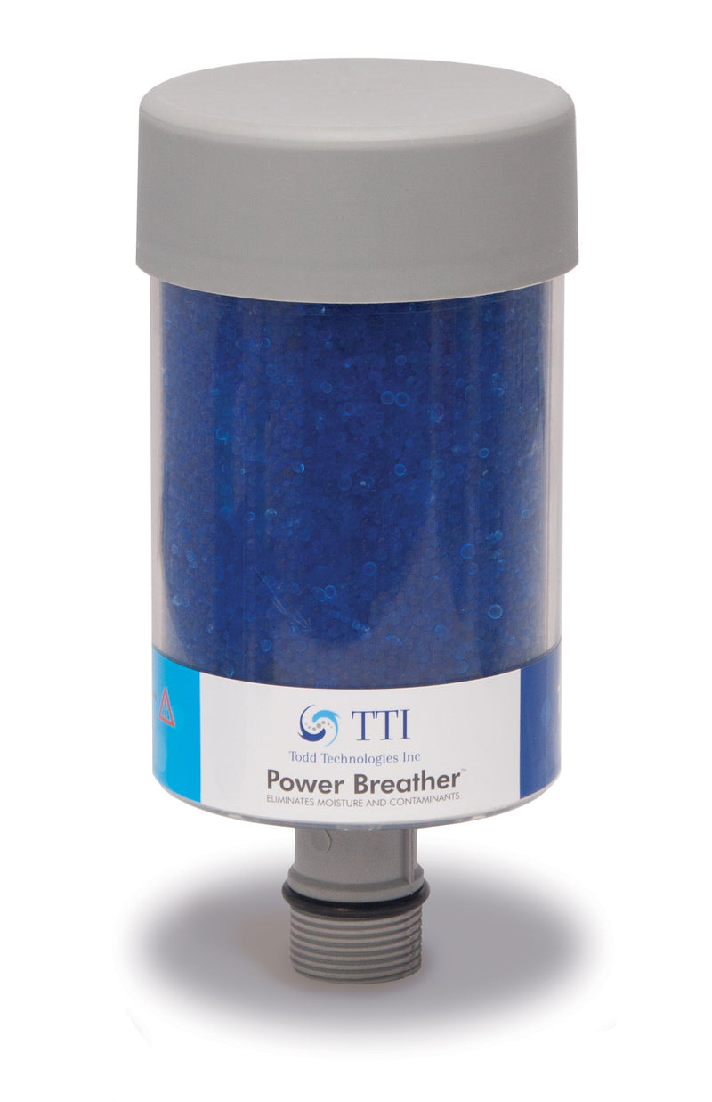 TTI Power Breather TT-3 Desiccant Air Breather, RelaWorks