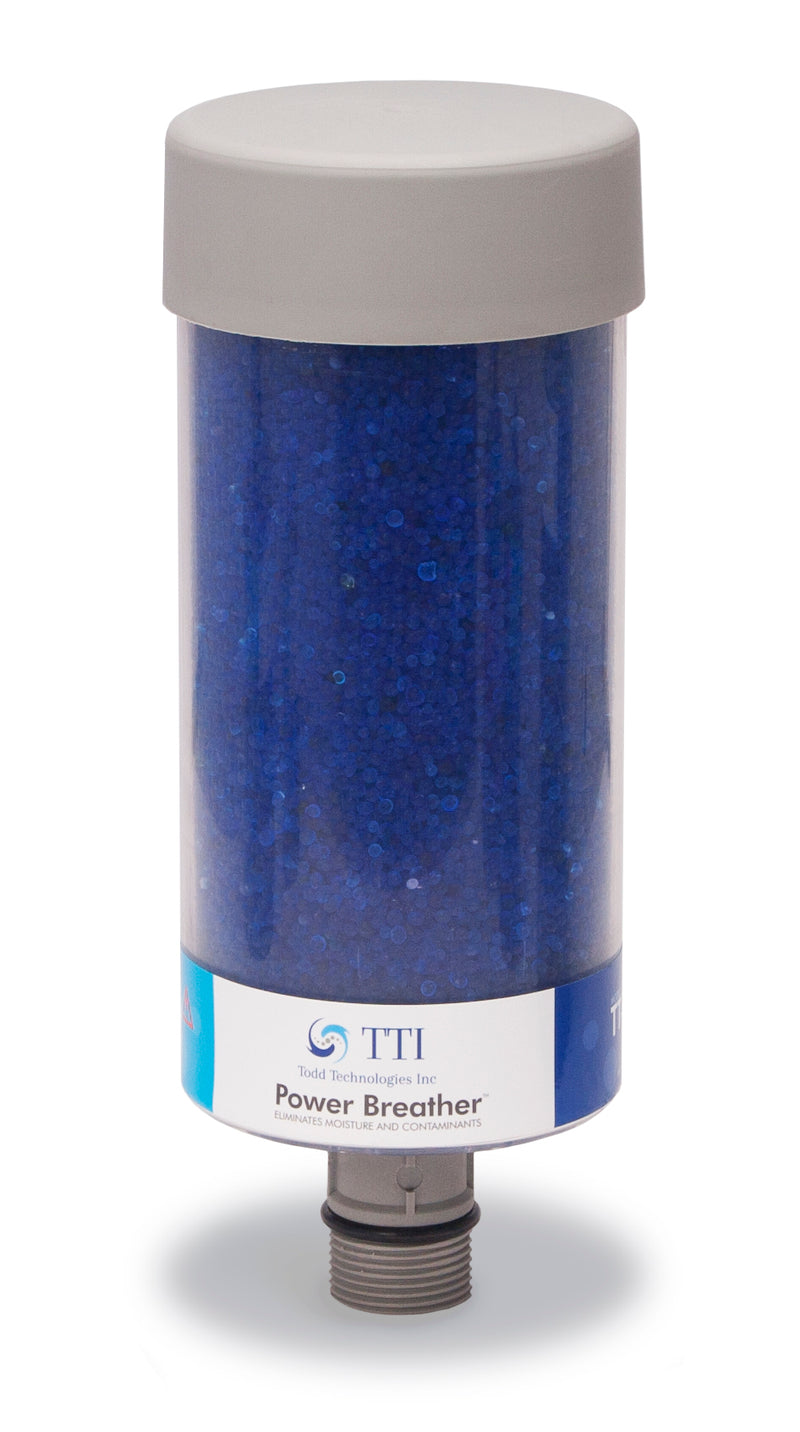 TTI Power Breather TT-4 Desiccant Air Breather, RelaWorks