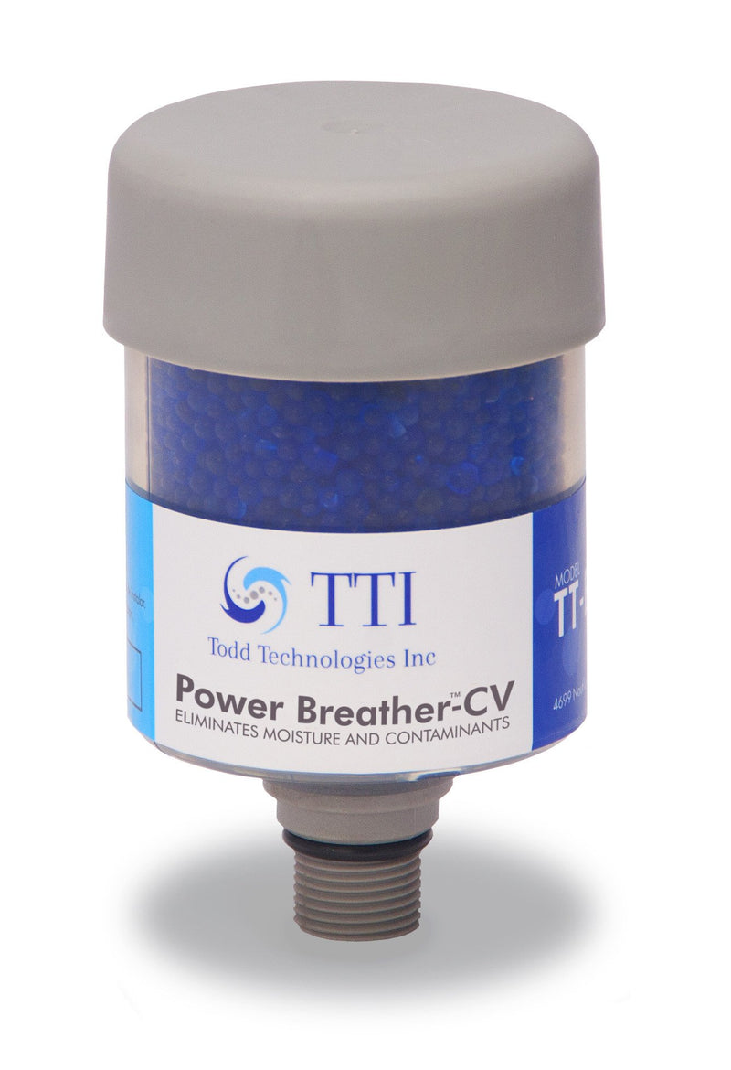 TTI Power Breather TT-BB-CV Desiccant Air Breather, RelaWorks