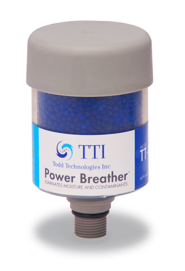 TTI Power Breather TT-BB Desiccant Air Breather, RelaWorks